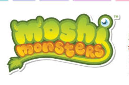 Moshi Monsters