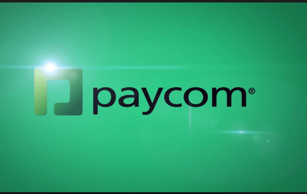 Paycomonline Employee Login
