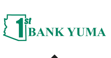 1st Bank Yuma Is A Chartered Bank