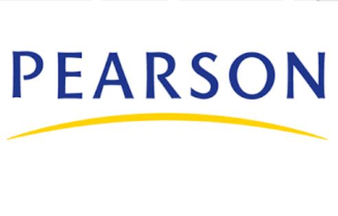 PEARSON LOGIN
