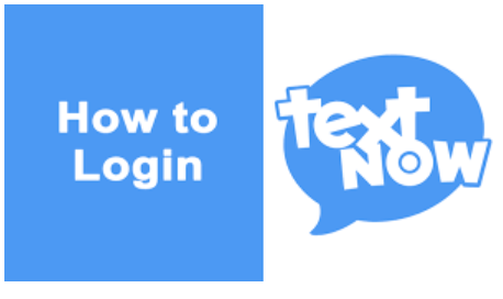 Text Now Login | Access Your Textnow Account using Www