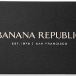 HOW TO LOG INTO BANANA REPUBLIC ONLINE ACCOUNT
