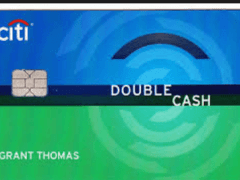 The Citi Double Cash Credit Card Login Online | Apply Now