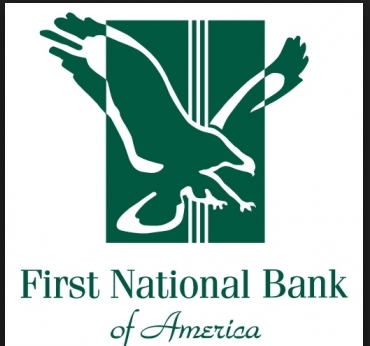 First National Bank American Express Credit Card