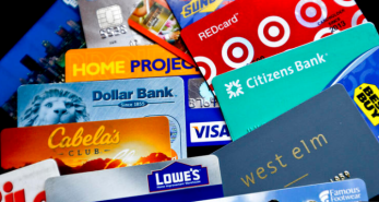 5 Points to Note When Applying For Your First Credit Card
