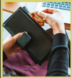 Paying Interest on Your Credit Card