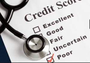 Check Your Credit Score Regularly