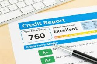 Experian annual credit report