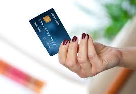 Credit card Balance Vs. current balance