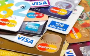 Zero limit credit cards