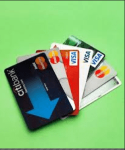 Changing Your Name On a Credit Card