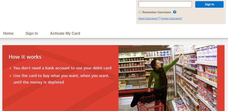 Massachusetts DUA Card Login