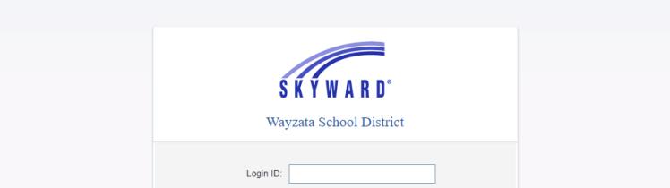 Wayzata Skyward Logo