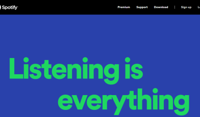 Spotify Premium benefits