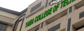 Courses Offered In Yabatech