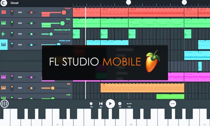 Crack Fl Studio Mobile