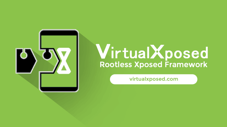 VirtualXposed APK
