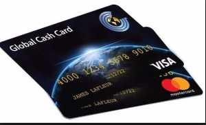 Global Cash Card