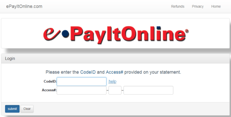 ePayitonline Login: Online Medical Billing Portal At www.epayitonline.com