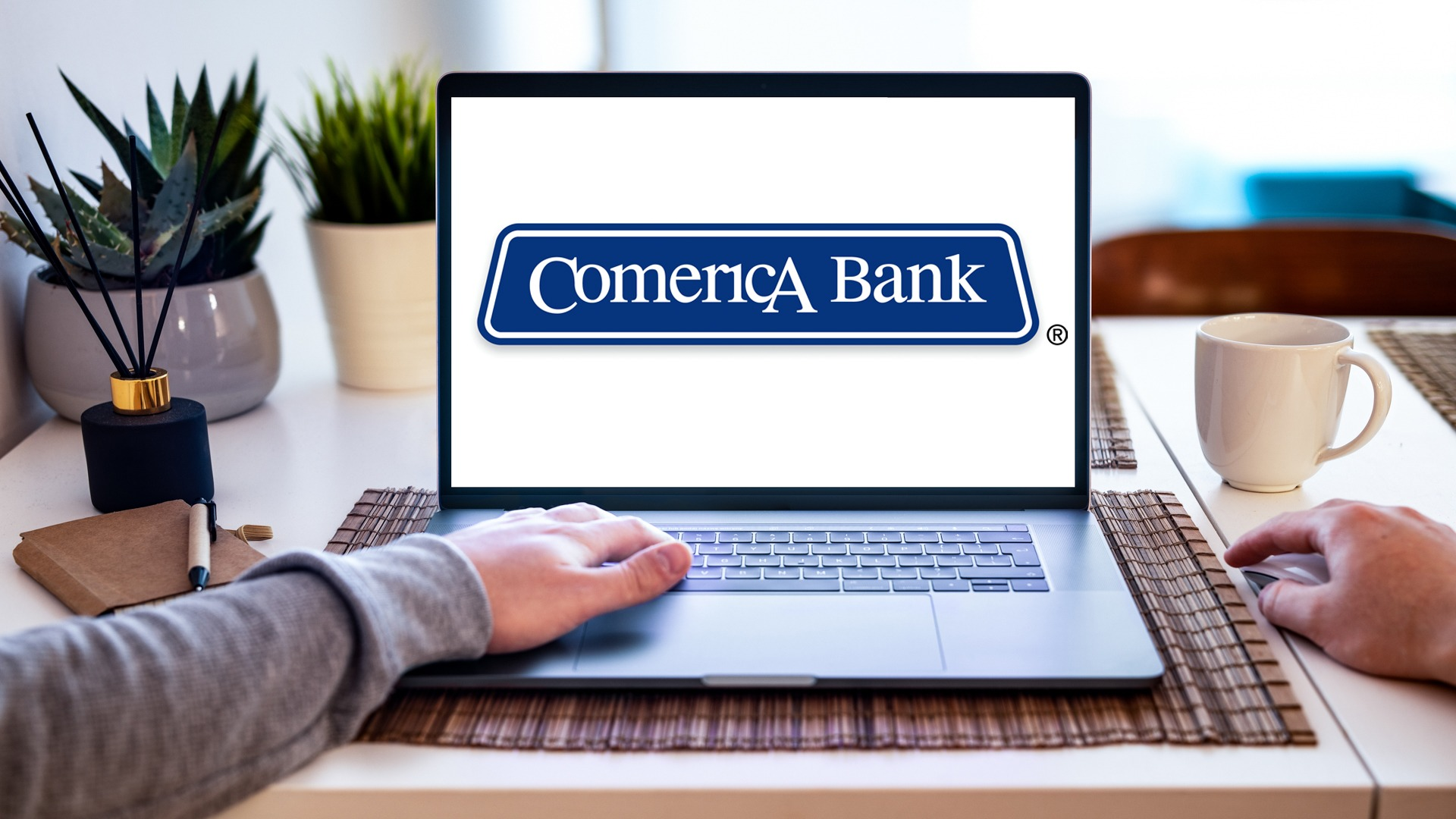 Comerica Bank Login: Online Banking, Credit Card & Make Payments At www.comerica.com