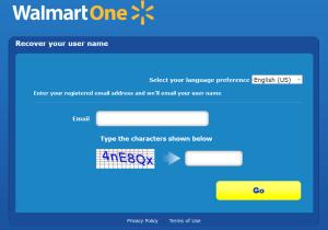 Walmartone Login: Access Online HR Department For Employee At www.walmartone.com