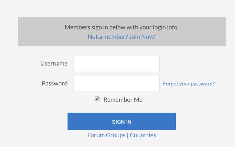 Datehookup Account login | logintips.net