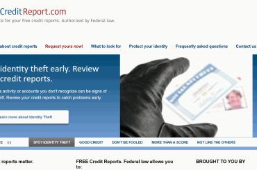 Annual Credit Report Logo   logintips.net