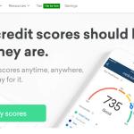 Credit Karma Logo | logintips.net