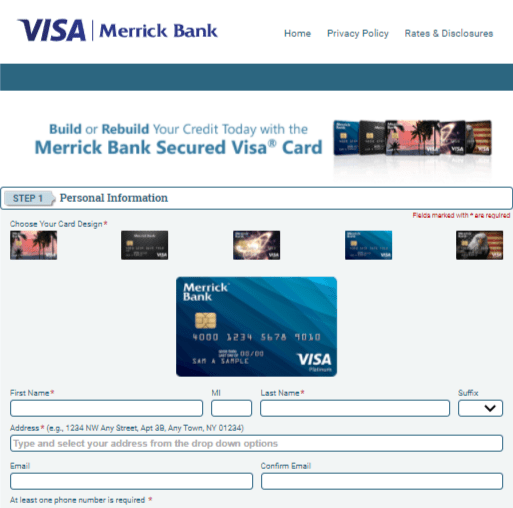 Merrick-Bank-Credit-apply