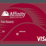 Affinity Federal Credit card | logintips.net