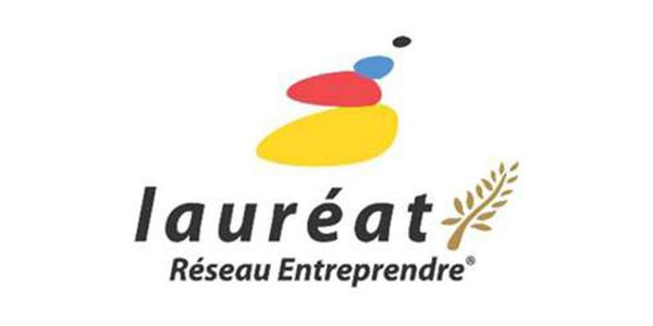 Lauréat-Réseau-Entreprendre