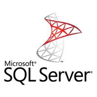 Microsoft SQL Server - LogiSam