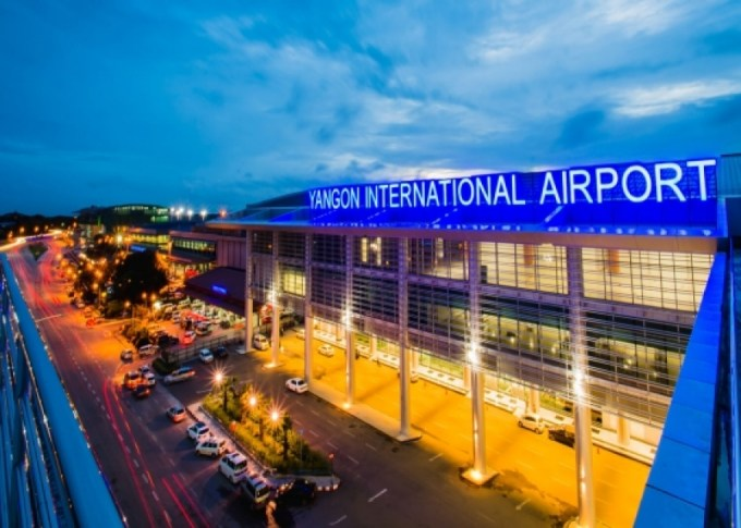 Yangon Airport - Logistics Guide