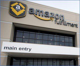 Amazon's Fall River Fulfillment Center Tour | Logistics