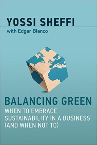 A Must-Read Business Book on Sustainability