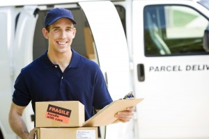 Courier-Jobs