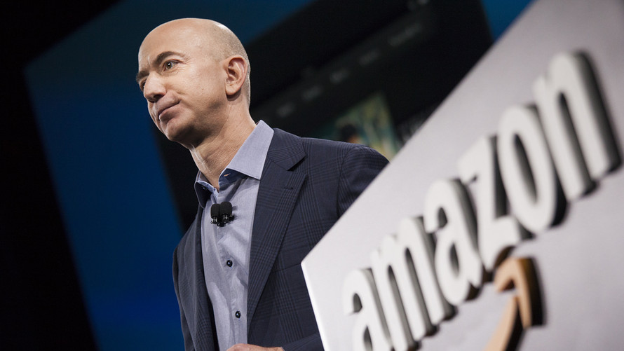Amazon Supply Chain: Most Innovative in the World?