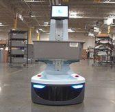 Locus Robotics AMR
