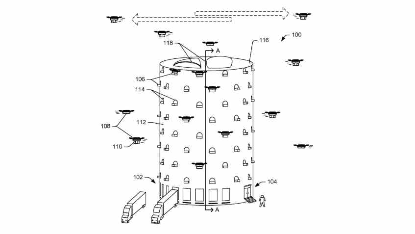 amazon-drone-delivery-hive-1 | Logistics Viewpoints