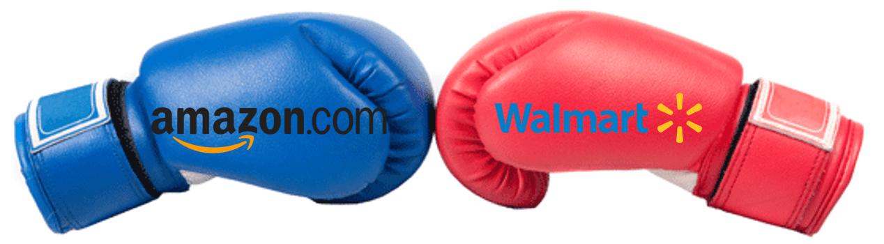 Amazon and Walmart: The Next Big Rivalry Logistikperspektiv    Amazon och Walmart: The Next Big Rivalry   title=  6c513765fc94e9e7077907733e8961cc     Logistics Viewpoints
