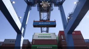 cargo weight
