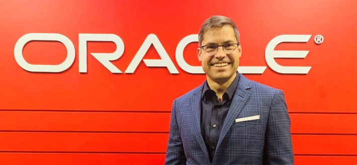 Oracle WMS Cloud
