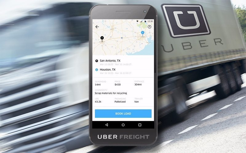 Is Uber Freight a Going Concern?