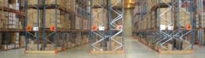 Stockage entrepôt Happychic