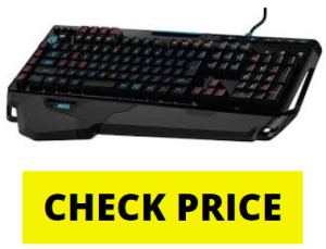 logitech g910 orion spectrum mechanical keyboard - logitech g910 review