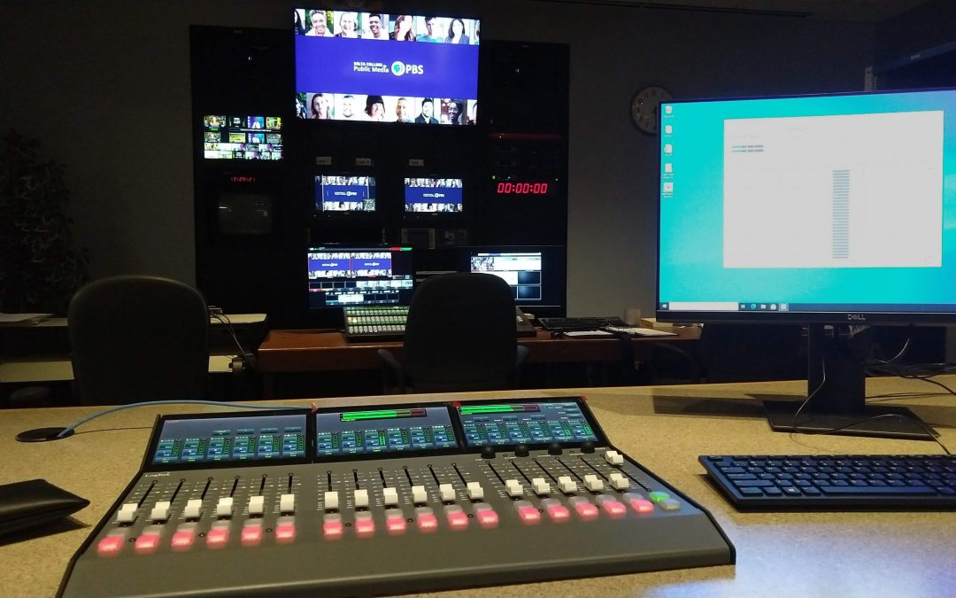 Delta College Expands Broadcast Operations with Logitek