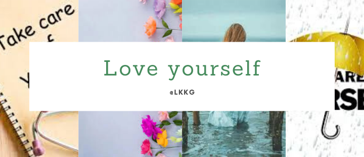 Self care – What is it? What Isn't?