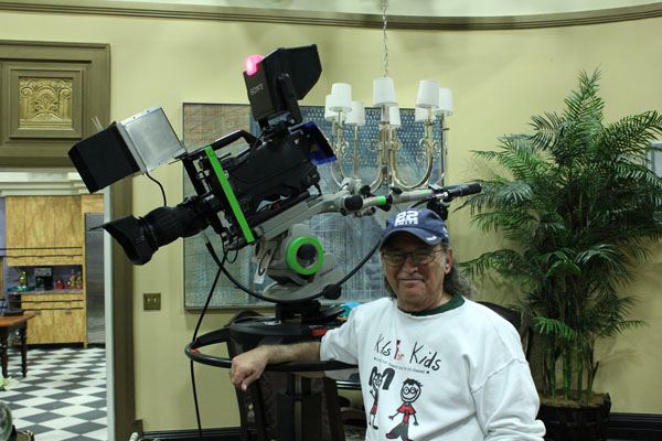 1 - Lessons from a Veteran Director: Joel Zwick on Set