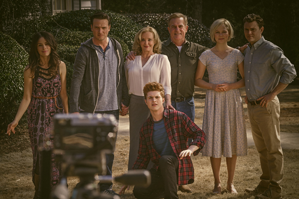 """rectify s2 gallery 06 600x400 - Sundance Channel's """"Rectify"""" Reveals the Struggles of Life After Prison"""
