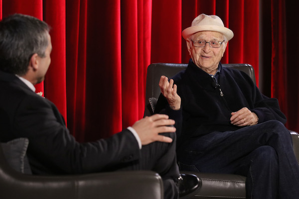Norman Lear 030 - Hollywood Master: Norman Lear